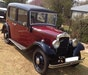 1934 Austin 10 , what a beauty