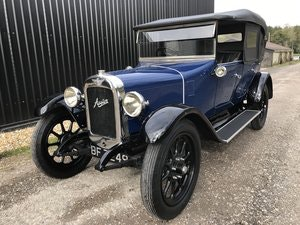 Picture of 1924 Austin 12/4 Clifton Tourer SOLD