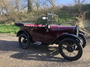 Picture of 1928 Austin 7 Chummy - Concours Winner SOLD