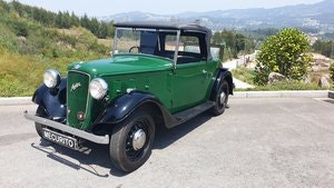 Picture of Austin Ten - 1937 For Sale