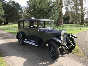 Picture of 1929 Austin 12/4 Burnham Saloon - Excellent Example SOLD