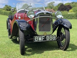 Picture of 1934 Austin 7 Arrow Competition '65' SOLD