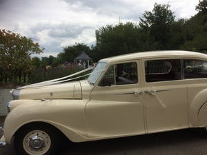 1958 Austin Princess For Sale (picture 5 of 12)