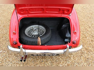 1962 AUSTIN HEALEY 3000 MK2 For Sale (picture 18 of 23)