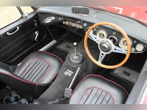 1962 AUSTIN HEALEY 3000 MK2 For Sale (picture 19 of 23)