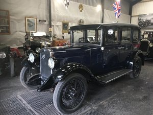 Picture of 1930 Austin 16/6 Burnham SOLD