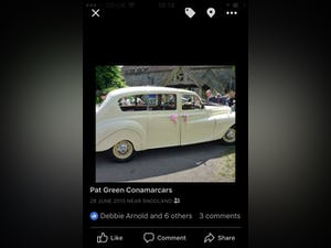 1958 Austin Princess For Sale (picture 11 of 12)