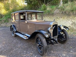 Picture of 1929 Austin Heavy 12/4 Burnham For Sale