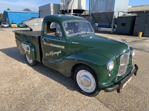 Picture of 1951 A40 pick up for sale For Sale