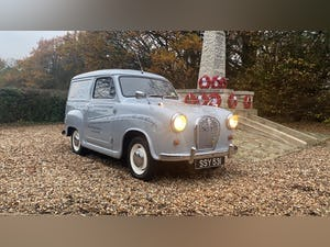 Stunning 1960 Austin A35 For Sale (picture 2 of 6)