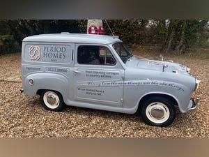 Stunning 1960 Austin A35 For Sale (picture 4 of 6)