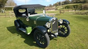 Picture of 1924 Austin Heavy 12/4 Clifton Tourer For Sale