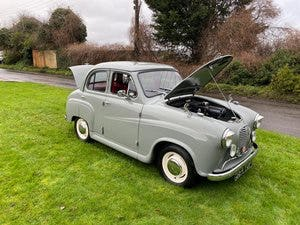 1955 Austin A30 For Sale (picture 4 of 12)