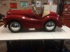 AUSTIN J40 PEDAL CAR FOR SALE