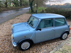 Stunning 1986 Mini Mayfair For Sale (picture 3 of 12)