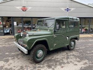 Picture of Austin Gipsy G4 of 1964 - Classic 4x4 For Sale