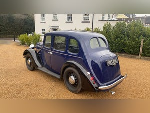 1939 Stunning Austin A10 Cambridge For Sale (picture 4 of 10)