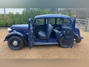 1939 Stunning Austin A10 Cambridge For Sale (picture 6 of 10)