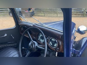 1939 Stunning Austin A10 Cambridge For Sale (picture 7 of 10)