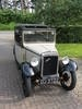 Picture of 1932 Austin 7 RP Box Saloon SOLD