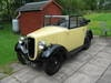 Picture of 1936 Austin 7 Opal Tourer SOLD