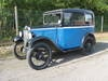 Picture of 1931 Austin 7 swb RM Saloon SOLD