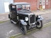 Picture of 1933 Austin 7 RP Box Saloon SOLD