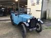 Picture of 1931/27 Austin 7 'Chummy Special' ideal VSCC Car ...  SOLD