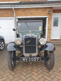 Picture of 1932 Austin Seven RN Saloon For Sale