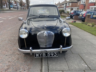 Picture of 1957 Austin A30, 10000 miles from new For Sale