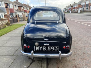 1957 Austin A30, 10000 miles from new For Sale (picture 3 of 12)