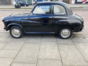 1957 Austin A30, 10000 miles from new For Sale (picture 4 of 12)
