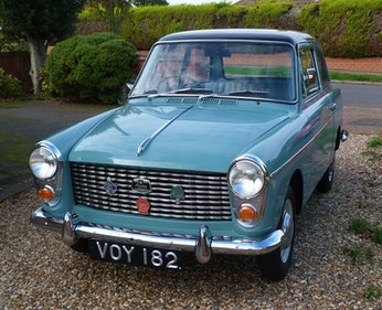 Picture of 1959 Austin A40 Farina Mk. 1  SOLD For Sale
