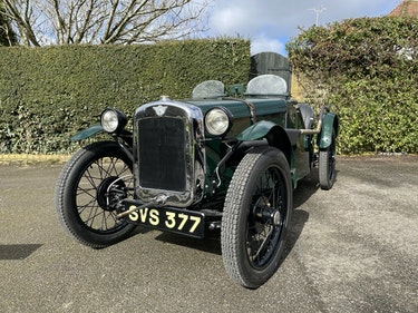 Picture of 1933 Austin Seven LWB Ulster Replica Special For Sale