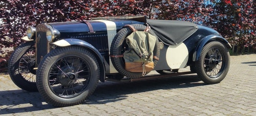 Picture of 1936 Austin 7 recreation For Sale