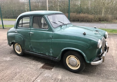 Picture of 1956 Austin A30 (27000 miles!) Stored for 40+ yrs! For Sale