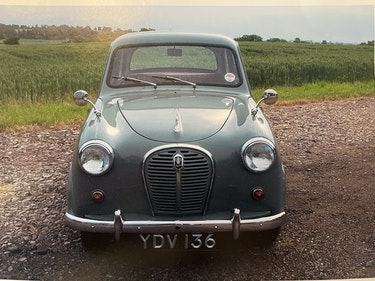 Picture of 1958 Beautiful Austin A35 2-door saloon  For Sale