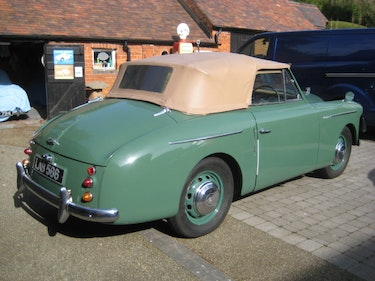 Picture of 1952 Austin A40 Sports For Sale