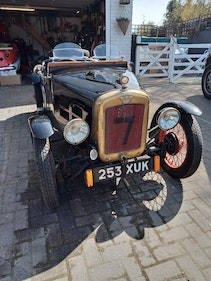 Picture of 1936 Austin 7 special 2 seater sports For Sale