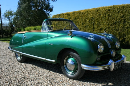 Picture of 1949 Austin A90 Atlantic Convertible in Wonderful Condition For Sale