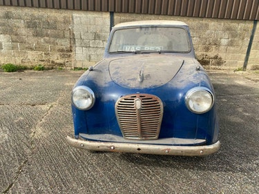 Picture of 1955 A Rare Chance to Aquire an Austin A30 Restoration Project For Sale