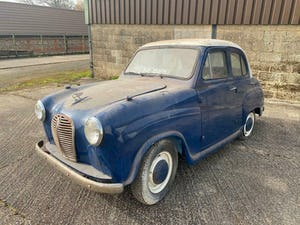 1955 A Rare Chance to Aquire an Austin A30 Restoration Project For Sale (picture 2 of 12)