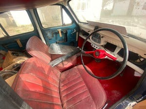 1955 A Rare Chance to Aquire an Austin A30 Restoration Project For Sale (picture 4 of 12)