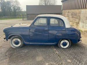 1955 A Rare Chance to Aquire an Austin A30 Restoration Project For Sale (picture 5 of 12)