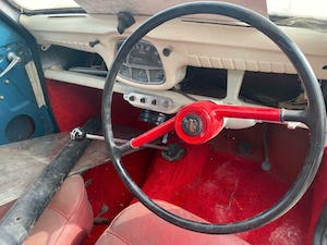1955 A Rare Chance to Aquire an Austin A30 Restoration Project For Sale (picture 9 of 12)