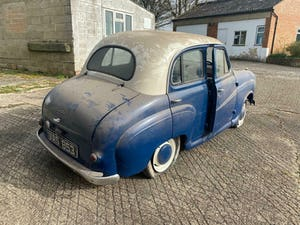 1955 A Rare Chance to Aquire an Austin A30 Restoration Project For Sale (picture 11 of 12)