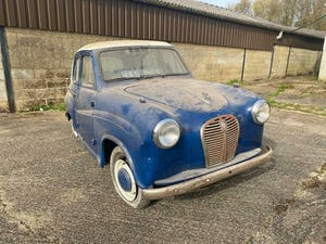 1955 A Rare Chance to Aquire an Austin A30 Restoration Project For Sale (picture 12 of 12)