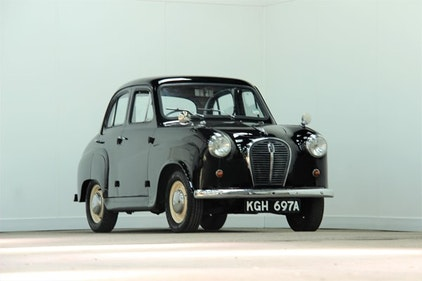 Picture of 1957 Austin A35 For Sale by Auction