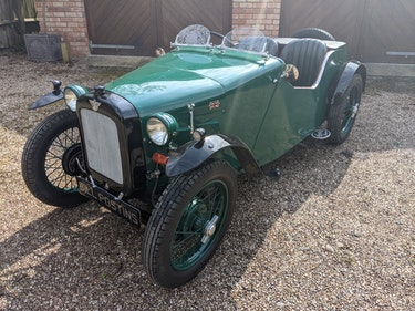 Picture of 1934 AUSTIN SEVEN SPECIAL For Sale
