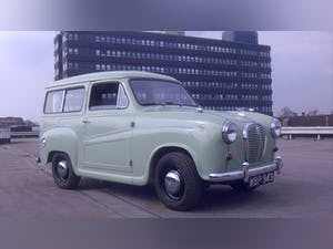 1956 Austin A35 Countryman (AP5) - superb throughout For Sale (picture 1 of 9)